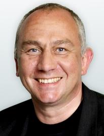 Prof Dieter Fensel